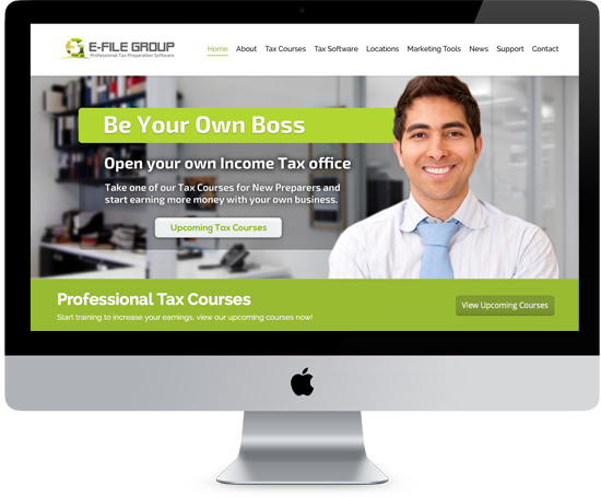 Goal Oriented Website Design